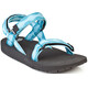 SOURCE Classic Sandals Women turquoise